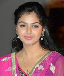 Monal Gajjar Tamil Actress