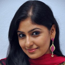 Monicka Tamil Actress