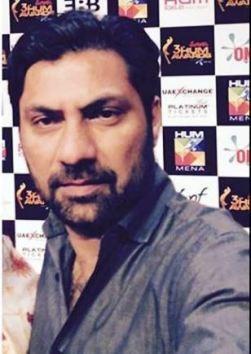 Monish Sekhri Hindi Actor