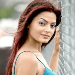 Monishka Hindi Actress