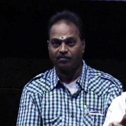 Mounam Ravi Tamil Actor