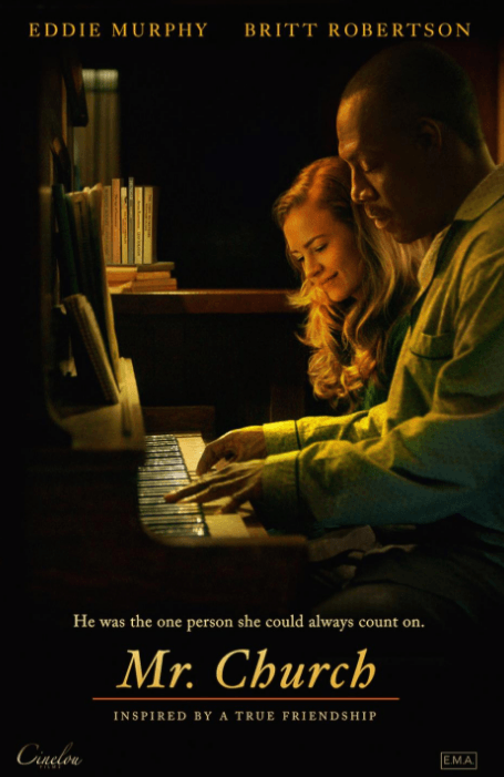 Mr. Church Movie Review English Movie Review