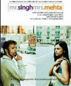 Mr. Singh / Mrs. Mehta Movie Review Hindi Movie Review
