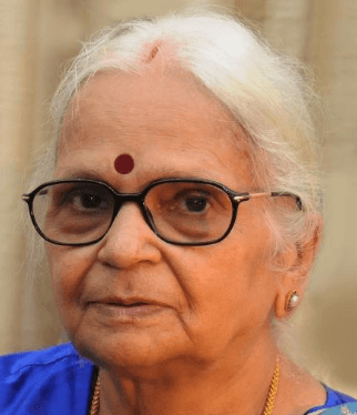 Mridula Sinha Hindi Actress