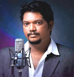 MS Ram Tamil Actor