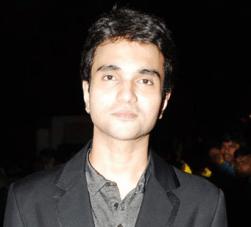 Mudassar Aziz Hindi Actor