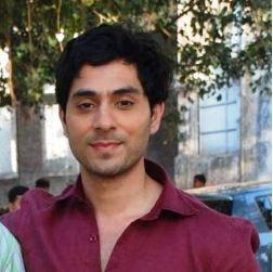 Mudasir Zafar  Hindi Actor