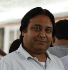 Muneesh Sappel Hindi Actor