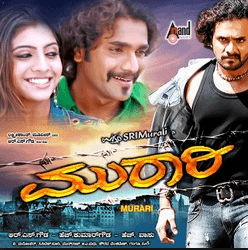 Murari- The Mad Gentleman Movie Review Kannada Movie Review