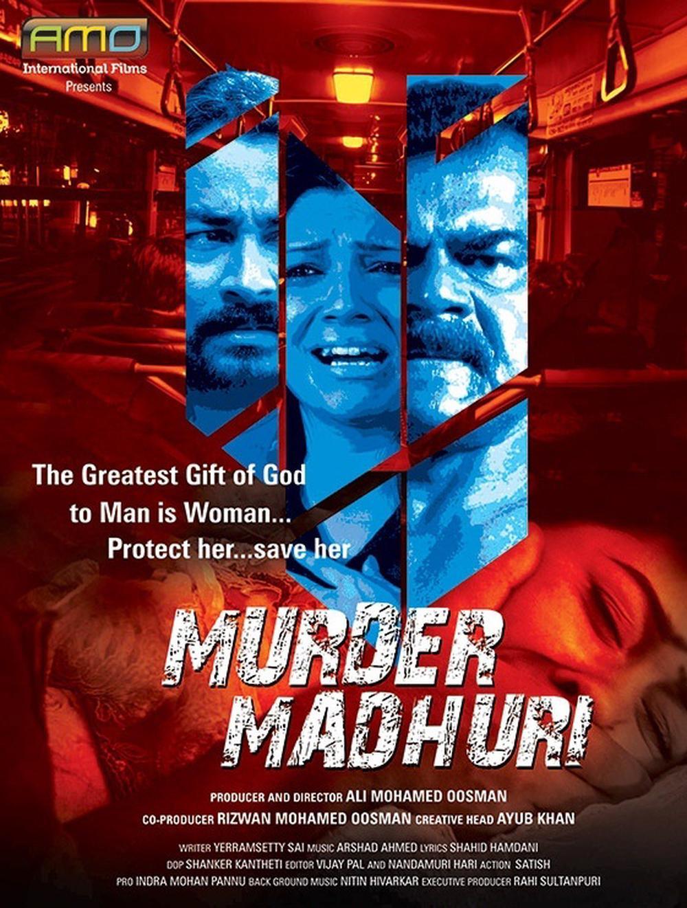 Murder Madhuri Movie Review Hindi Movie Review