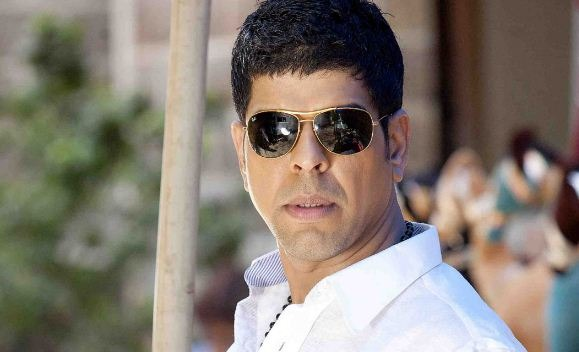 Murli Sharma In A Multilingual Film!