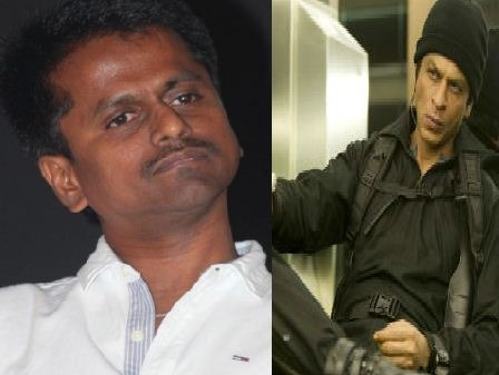 Murugadoss Feels Shah Rukh Is Not Young To Roma..