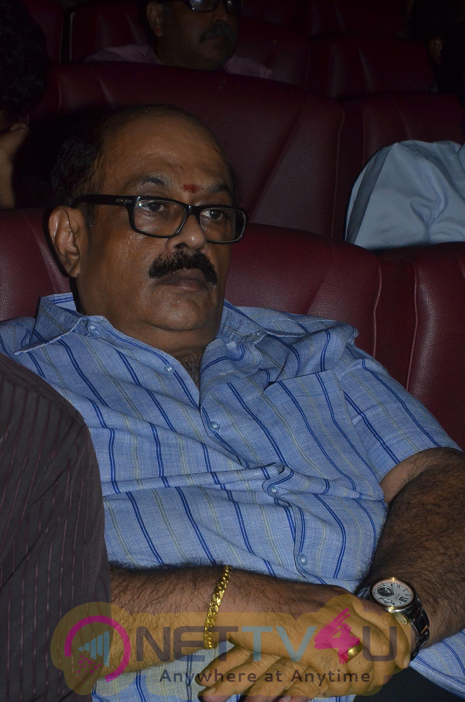 Music Legend MS Viswanathan Tribute Function Grand Photos
