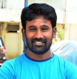 Muthaiah Tamil Actor