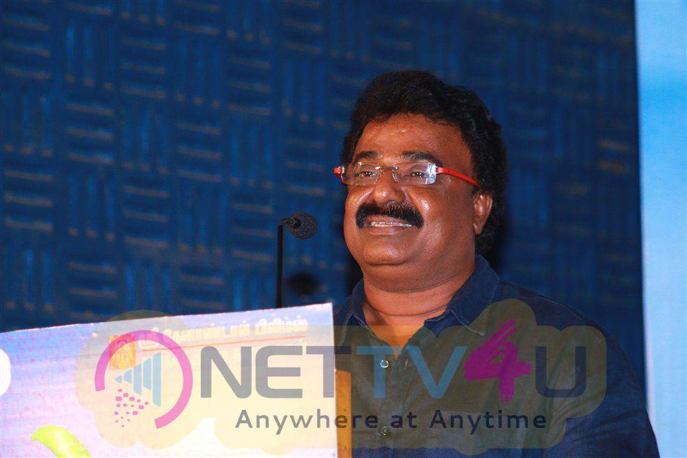 Muthina Kathirika Tamil  Movie Audio Launch Latest Stills Tamil Gallery