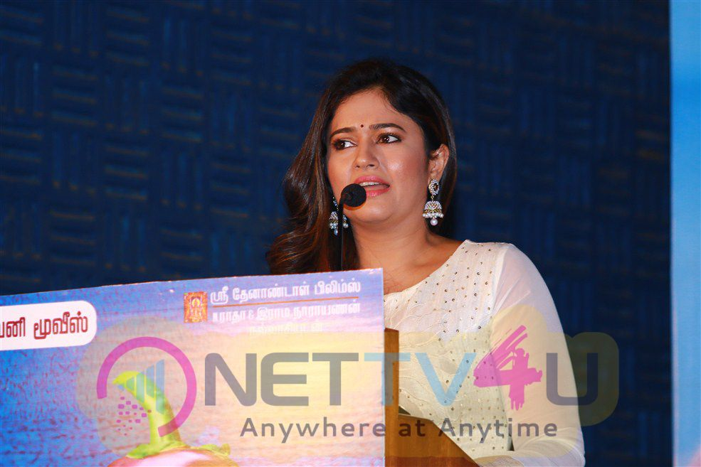 Muthina Kathirika Tamil  Movie Audio Launch Latest Stills Tamil Gallery