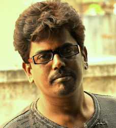 Muthu Vijayan Tamil Actor