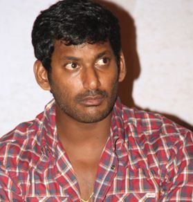 Muthukumar's Sudden Death Made Vishal To Take T..