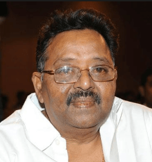 Muthyala Subbaiah Telugu Actor