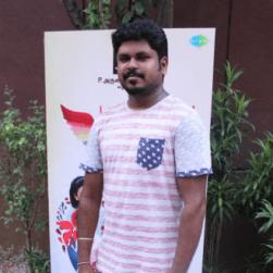 MV Rajesh Kumar Tamil Actor