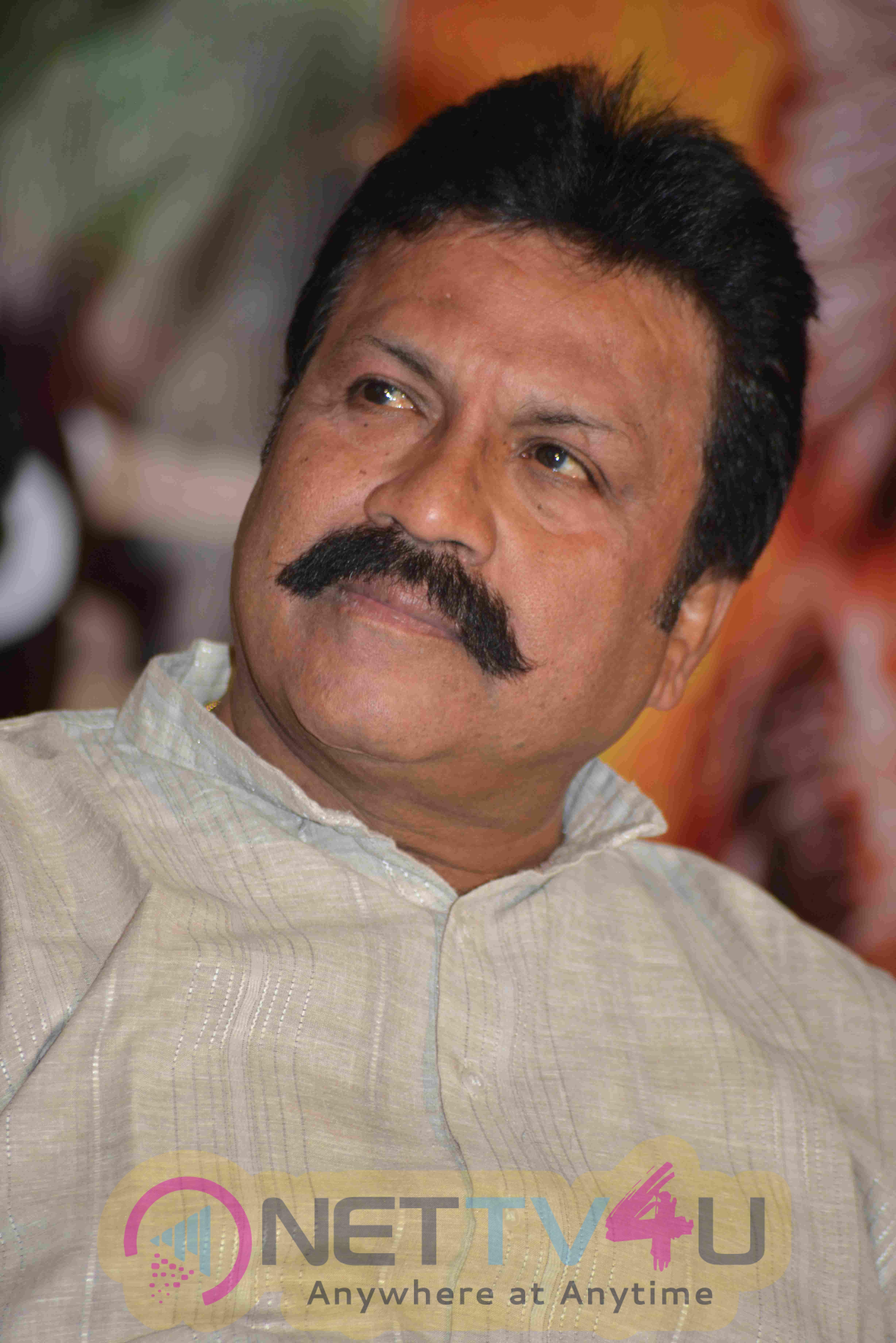Maachideva Kannada Movie Press Meet Stills