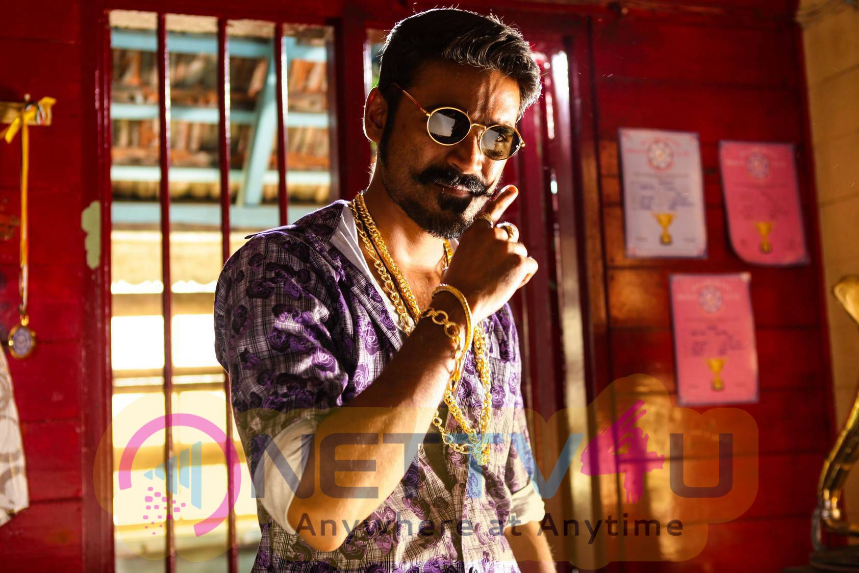 Maari Kollywood Movie Exclusive Stills