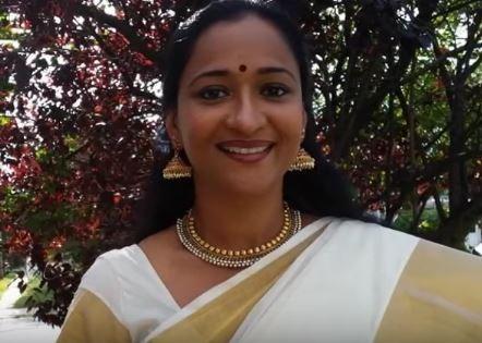 Maathu Malayalam Actress
