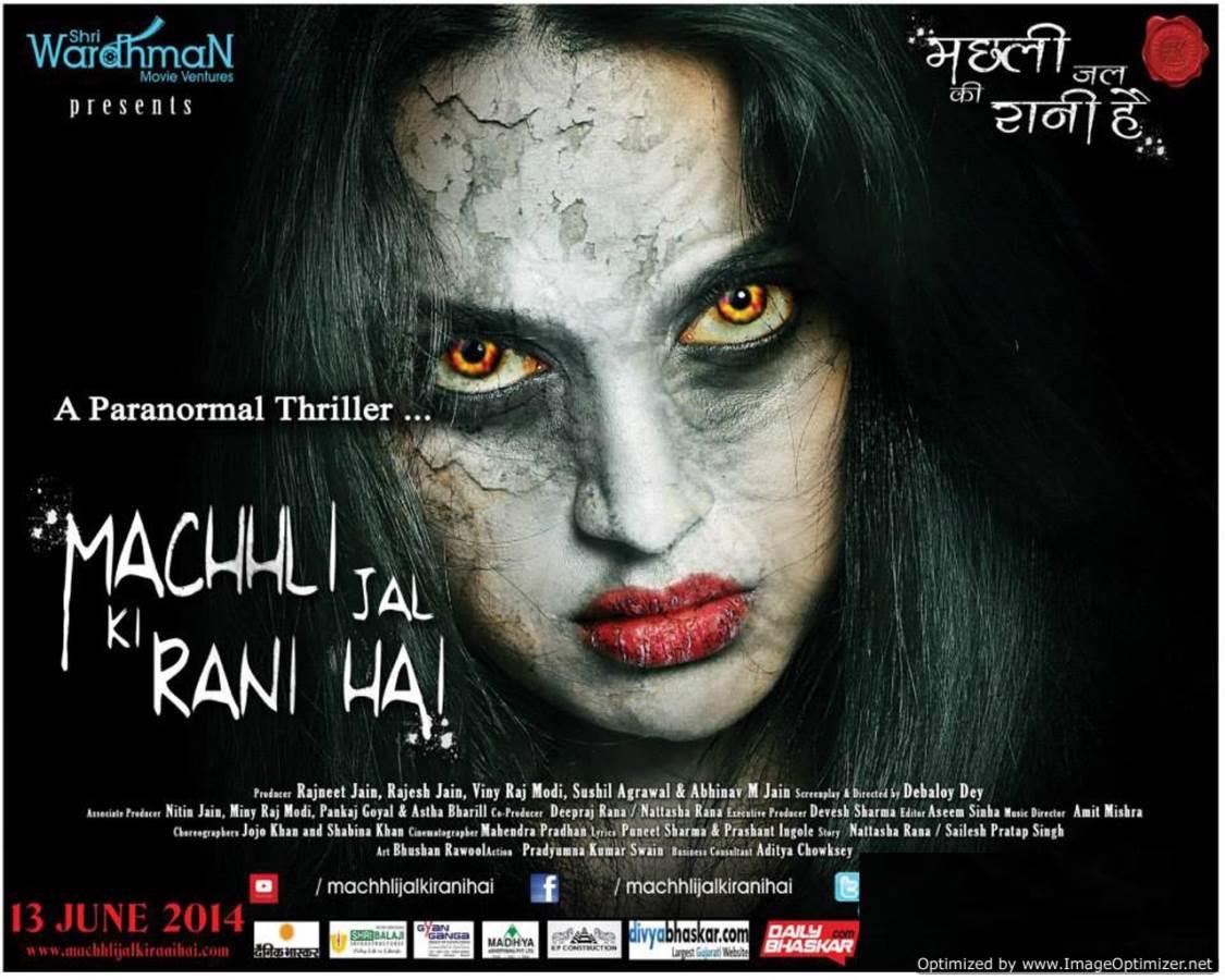 Machhli Jal Ki Rani Hai Movie Review Hindi