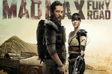 Mad Max Bags Nine Awards At The 21st Annual Critics' Choice Awards!
