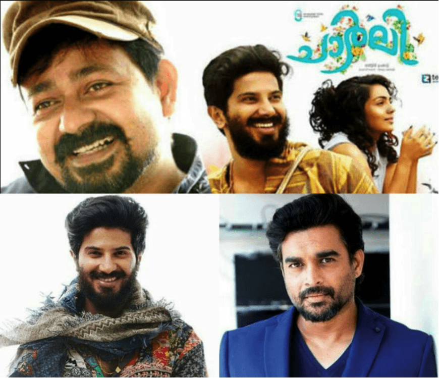 Madhavan 'might' Work With Dulquer Salmaan