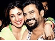 Madhavan Parties With South Actress Laxmi Rai