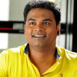 Madhunandan Telugu Actor