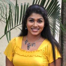 Madhu Sri Tamil Actress