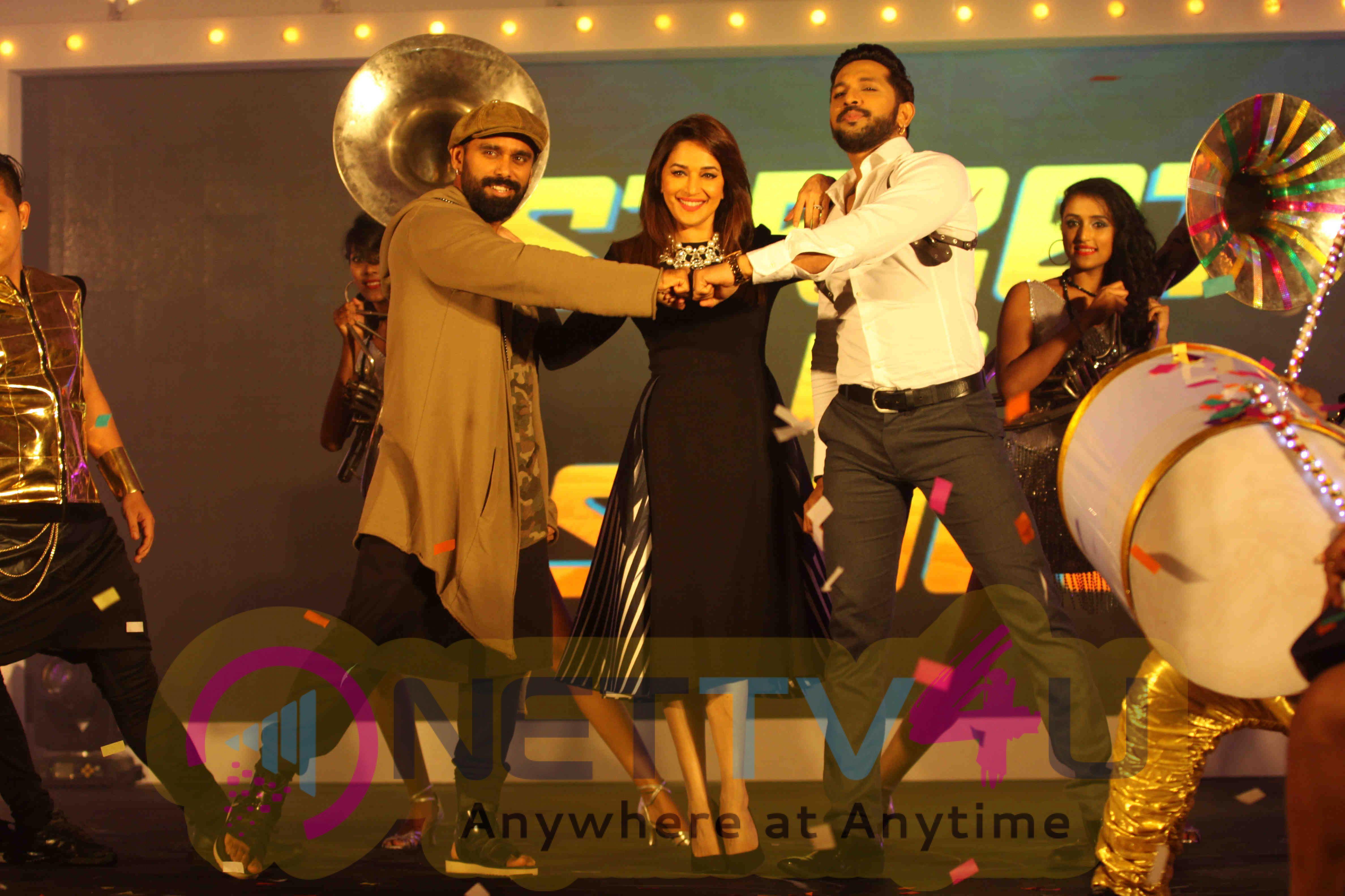 Madhuri DixitTodayLaunchedTheDance Reality Show Stills Hindi Gallery