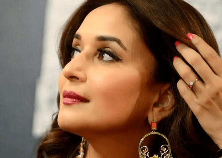 Madhuri's 49th Birthday