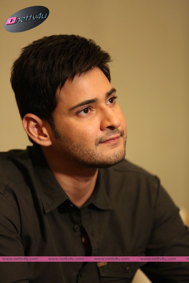 Actor Mahesh Babu Latest Pictures