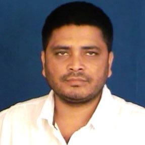 Mahesh Chandra Bhatt