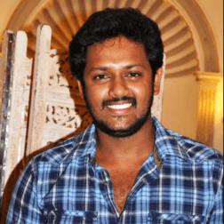 Mahesh Tamil Actor