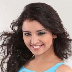 Mahima Makwana Hindi Actress