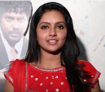 Mahima Nambiar Tamil Actress