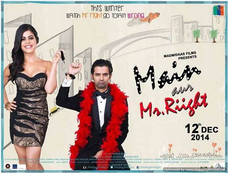 Main Aur Mr Riight Movie Review Hindi