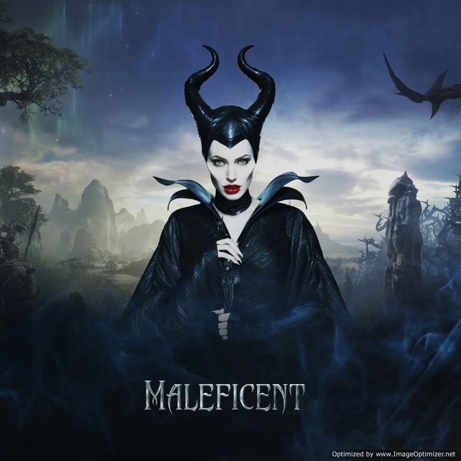 Maleficent Movie Review English