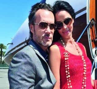 Mallika Sherawat Is In Love With A French Businessman!