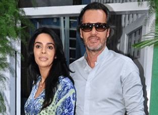 Mallika Sherawat On A Date With New Found Love
