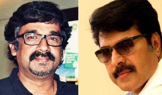 Mammootty To Play Under Ranjith's Direction!