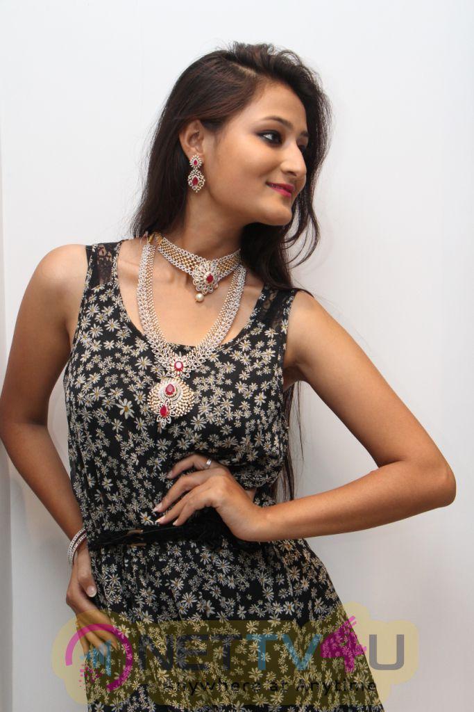 Manepally Akshaya Tritaya Collection Launch Latest Photos