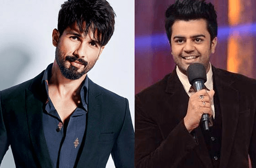 Manish Paul And Shahid Kapoor To Leave Jhalak D..