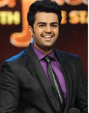 Manish Paul May Not Be With Us As Host For Next..