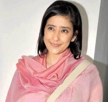 Manisha Koirala Is In Shimla Now!