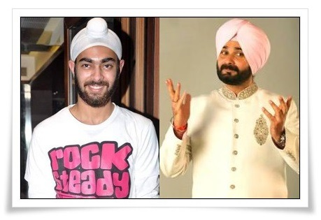 Manjot Singh To Portray The Role Of Navjot Sidh..